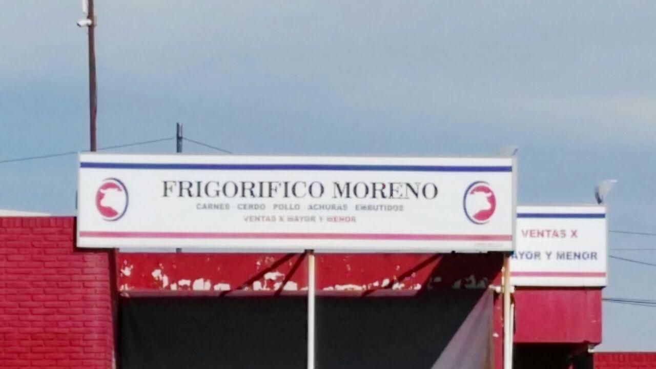 Frigorifico agroflex